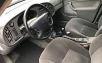 Saab 9-3 S 2.0t Euro Edition