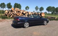 Saab 9-3 Anniversary cabriolet LPG-G3