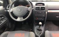 Renault Clio 1.6-16V