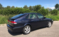 Saab 9-3 2.0 lpt Business Edition