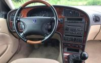 Saab 9-5 S 2.0 lpt