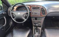 Saab 9-3 Aero cabriolet Automaat