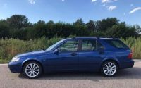 Saab 9-5 estate 2.0 lpt Automaat