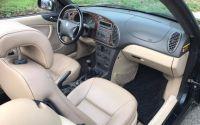 Saab 9-3 2.0 lpt Cabriolet