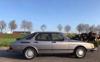 Saab 900 SE classic 2.0 Turbo 16V