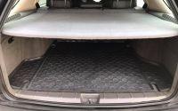 Saab 9-5 estate Automaat Vector