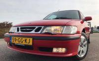 Saab 9-3 Coupé 2.0 Turbo