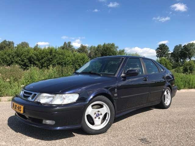 Saab 9-3 2.0 turbo Business Edition
