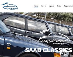 Technische dag Saab Classic Nederland